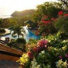 Nicaragua has beautiful accommodations to go with its amazing beaches
