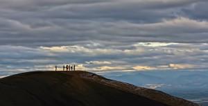 The Cerro Negro