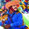 Festivals are great places to experience colorful costumes and dance