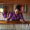 Exquisite textiles and handcrafts